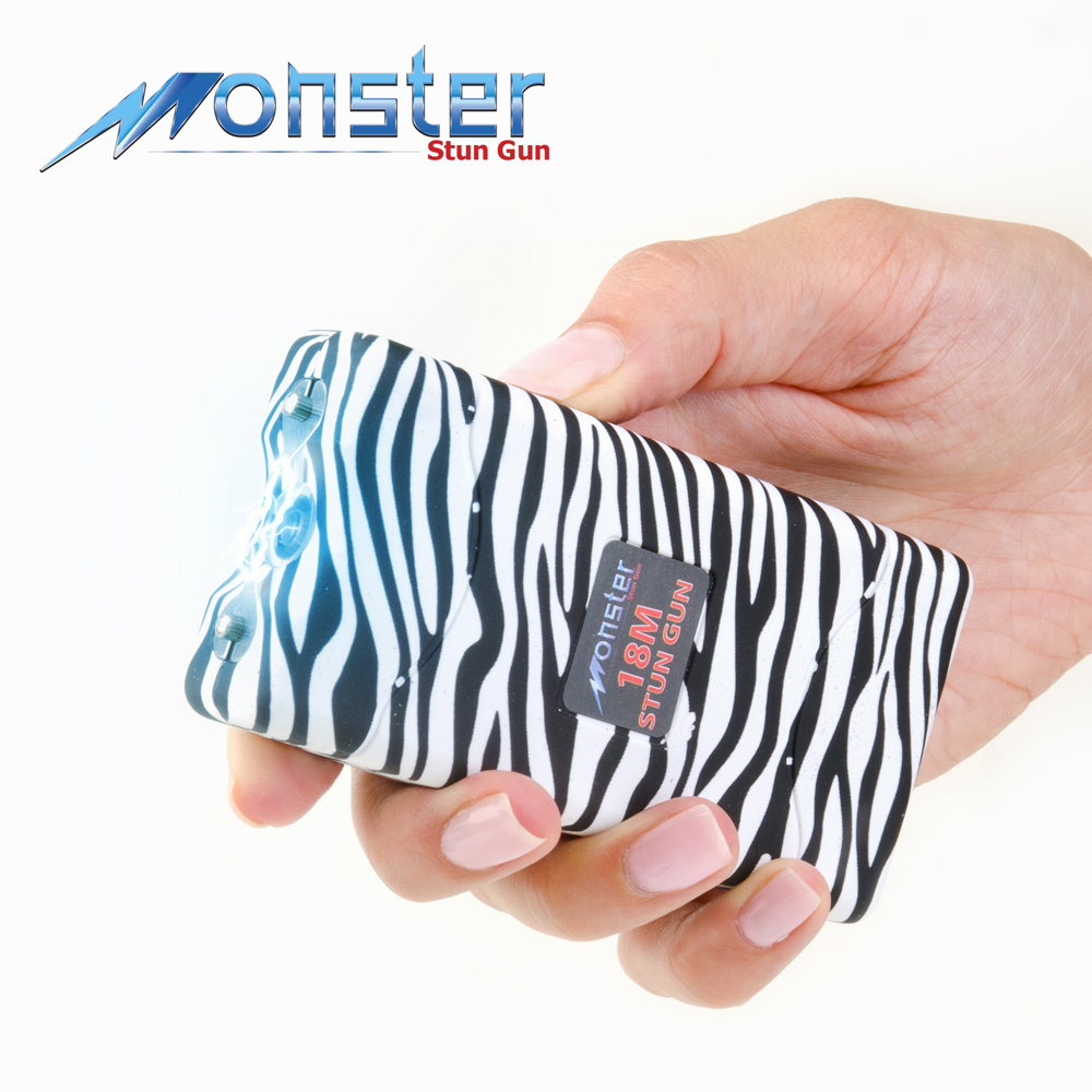 Monster 18M (Various Colors) Image