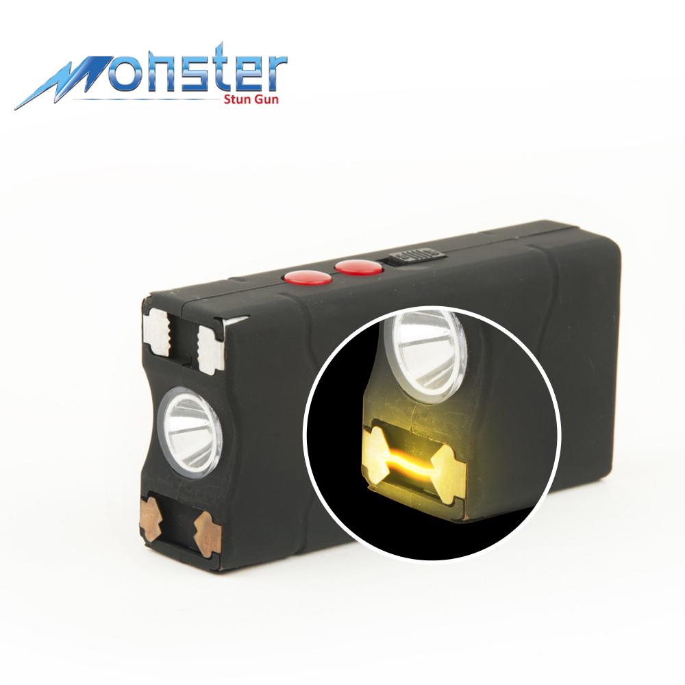 Monster Cigarette Lighter Image