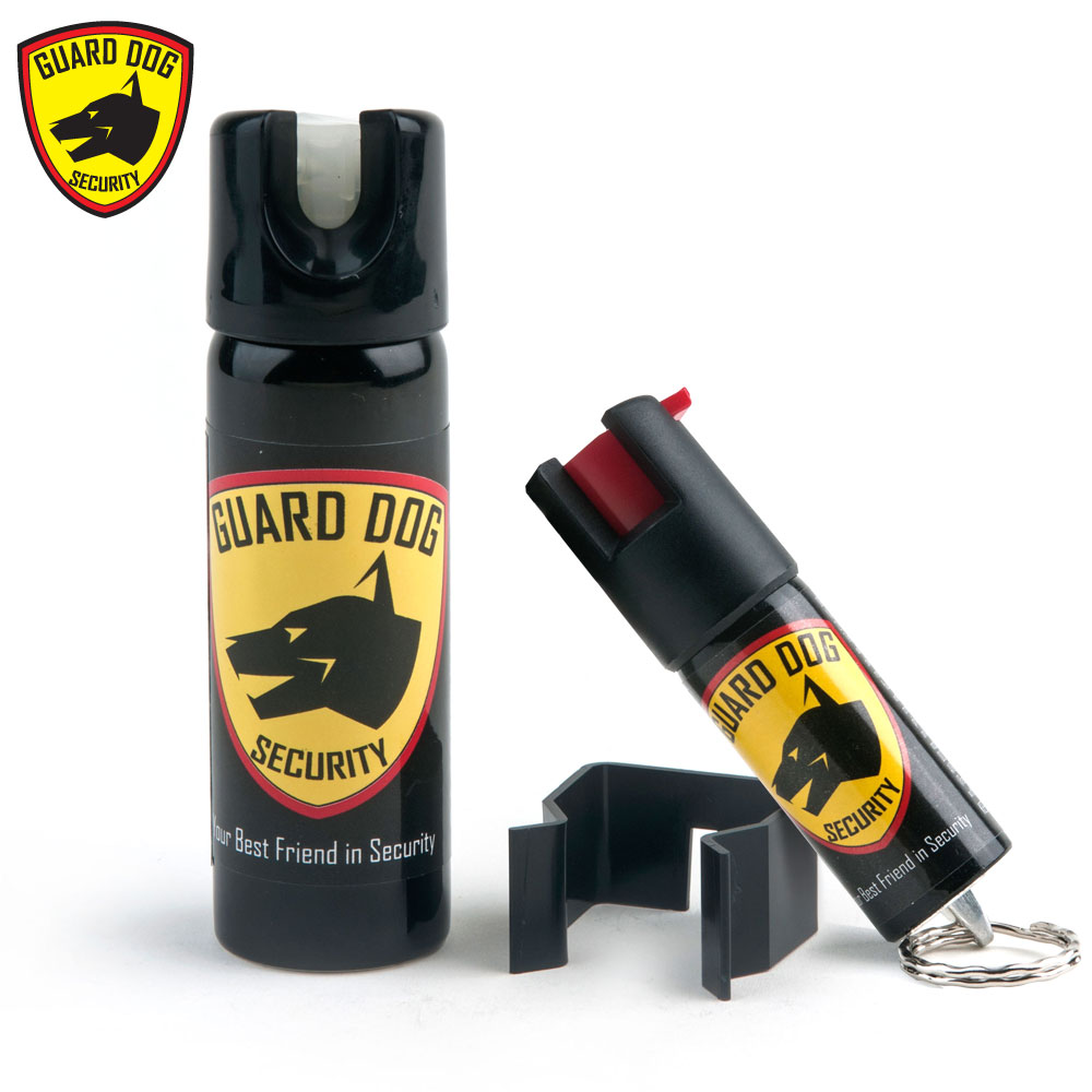 Guard Dog Home & Away Kit Image