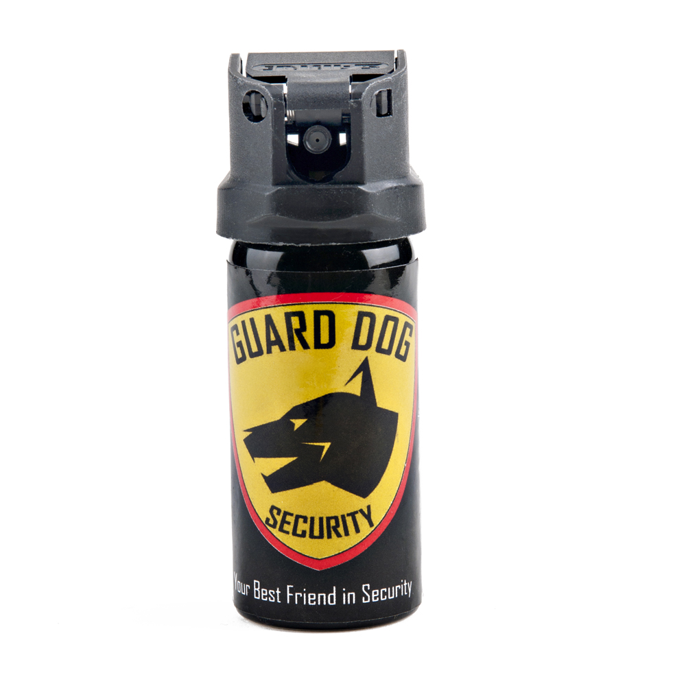 Guard Dog Flip-Top Fogger (Various Sizes) Image