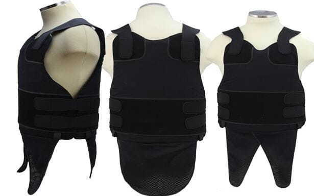 Level IIIA Concealable Vest Image